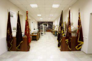 Галерея на карантине